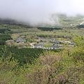 写真: 100511-30やまなみハイウエイからの景色