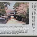 写真: 100514-3九州ロングツーリング・飫肥城・大手門