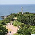 Photos: 100516-55九州ロングツーリング・長崎鼻