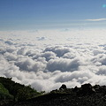 写真: 100722-58雲海