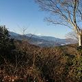 Photos: 101215-50山頂からの富士山