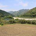 Photos: 110509-12四万十川(2/4)