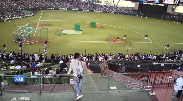 シート ベンチ ヤフオク サイド 席種紹介|福岡ソフトバンクホークス