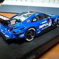 エブロ 2009 IMPUL カルソニック GT-R