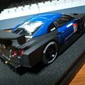 エブロ 2009 IMPUL カルソニック GT-R test car