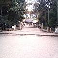 Photos: 都農神社なう♪