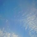 Photos: 大寒の環天頂アーク1
