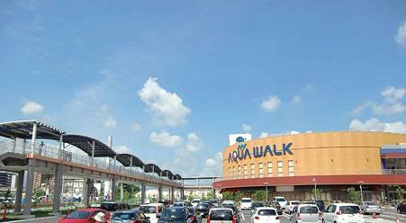 aqua walk ogaki-220720-3
