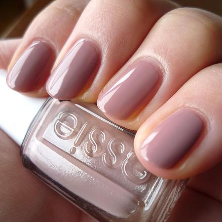 Essie Lyford Lilac Essie   612 lyford lilac   Essie Eternal Optimist Dupe