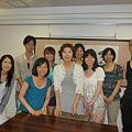 NIC第23期生 廣田代表との座談会