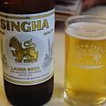 Photos: SINGHAビール