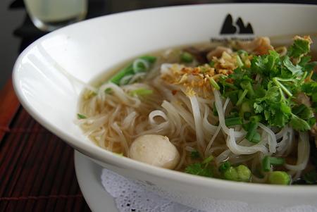 タイのヌードル