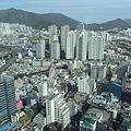 Photos: 釜山市街地