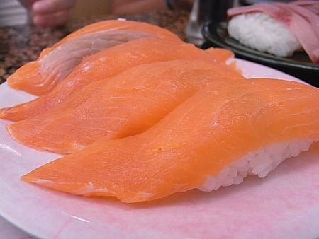 札幌おいしい回転寿司