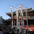 大須大道町人祭(大須観音5)