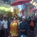 大須大道町人祭(おいらん9)