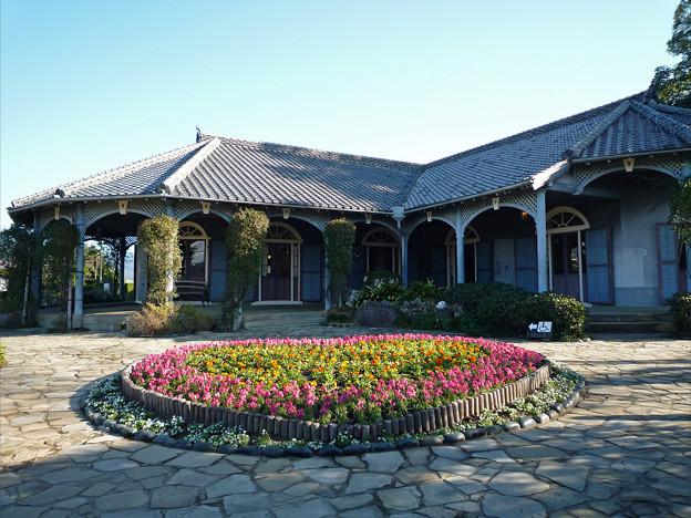 Photos: グラバー園(8)旧グラバー住宅