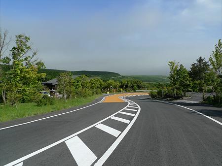 瀬の本高原・COCO VILLAGE(2)