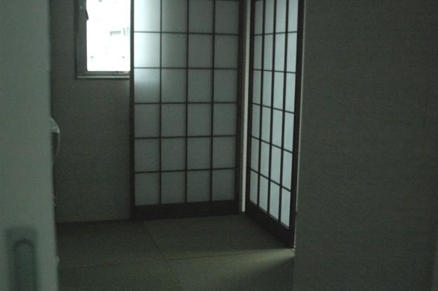 Photos: 障子