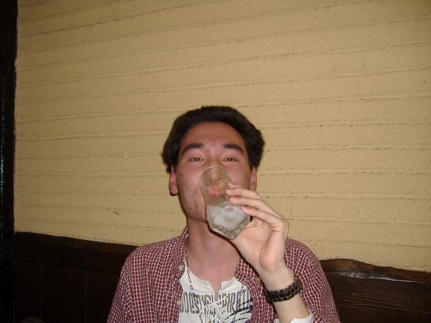 Mr. Children Ken Sato funny photo No. 7