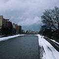 うめのはし(梅ノ橋) 浅野川(3)