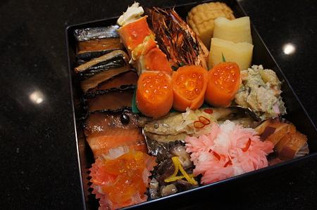 黄身寿司の花
