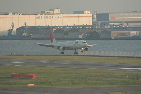 羽田空港その4