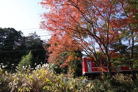 箱根登山電車(3)
