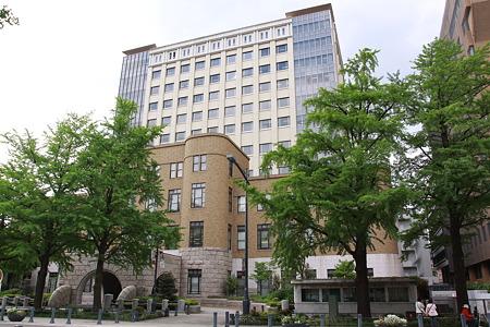 横浜地方・簡易裁判所