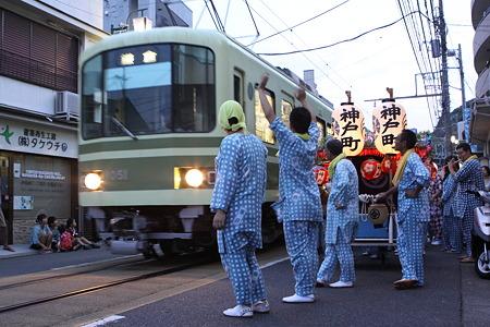 小動神社天王祭~出御祭(15)