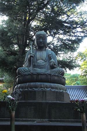 東京六地蔵壱番