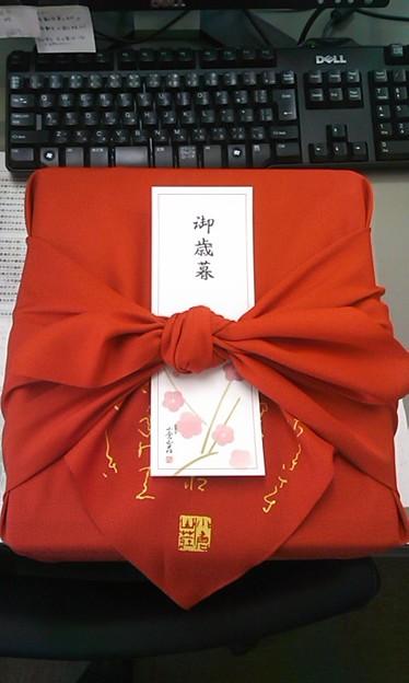 お歳暮のお返しのマナー・お礼状の書き方・品物|のし紙