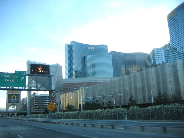 The Way from McCarran 12