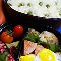 Photos: 7/1(金)中学生女子のお弁当