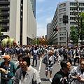 写真: 神田明神将門様 20100509_002
