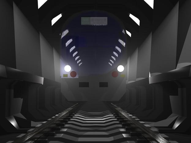 100630地下鉄通勤電車1号車_image2