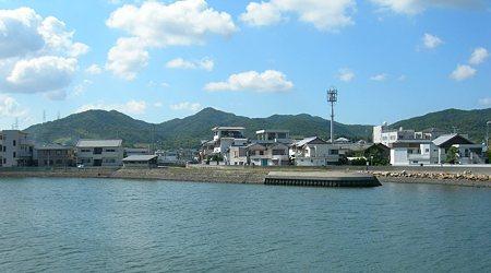 三原川河口7