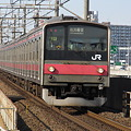 京葉線205系